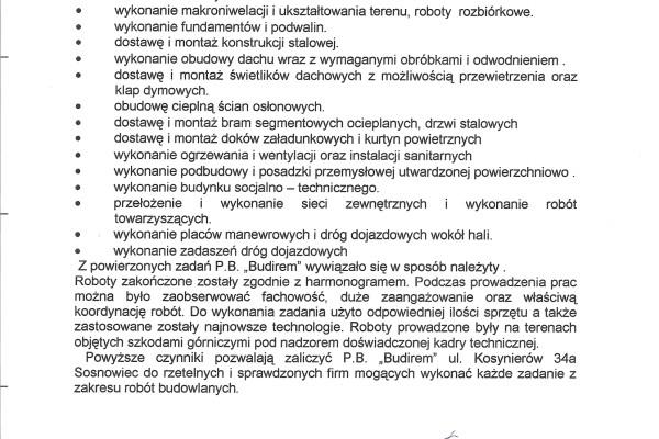 Sosnowiec, 19.12.2007