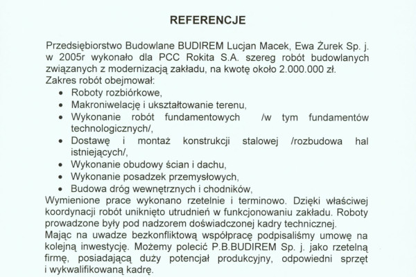 Brzeg Dolny, 21.10.2005