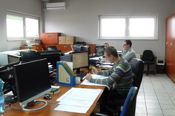 biuro projektowe